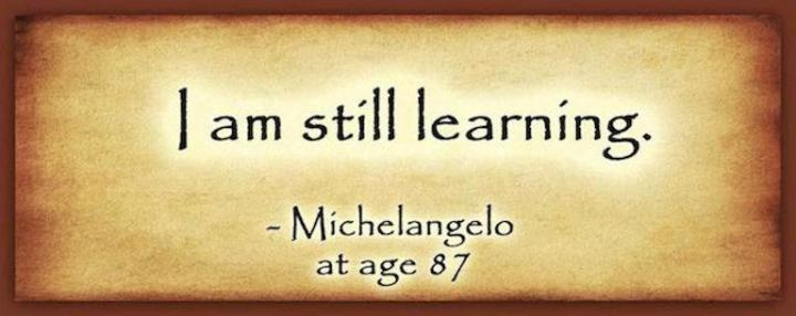 michelangelo-learning